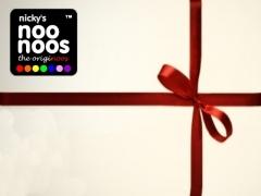 Gift a noo noo